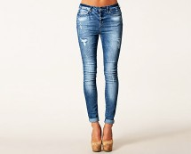 Candy Loose Jeans Nelly