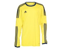 Adidas Toque 11 Long Sleeve Football Jersey
