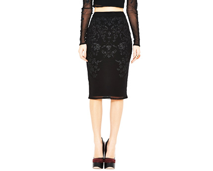 Pencil Skirt at Very
